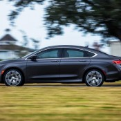 Chrysler 200 3 175x175 at 2015 Chrysler 200: Official Pictures and Details