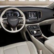 Chrysler 200 8 175x175 at 2015 Chrysler 200: Official Pictures and Details