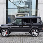 G63 AMG by MEC 3 175x175 at Mercedes G63 AMG by MEC Design