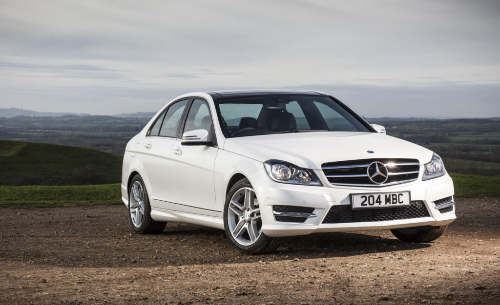 2014 Mercedes C Class Amg Sport Launches In Uk