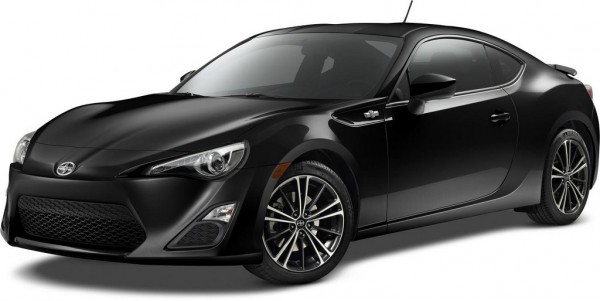 Scion FR S Monogram 600x301 at Scion FR S Monogram Announced with Premium Features
