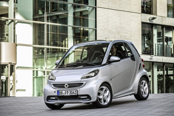 Smart Fortwo Citybeam 1 600x400 at Smart Fortwo Citybeam Special Edition Revealed