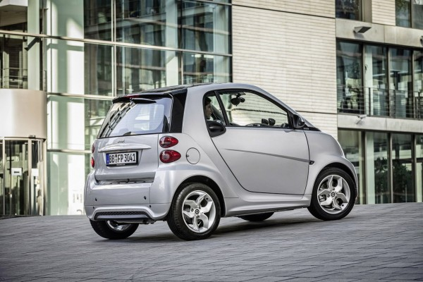 Smart Fortwo Citybeam 2 600x400 at Smart Fortwo Citybeam Special Edition Revealed