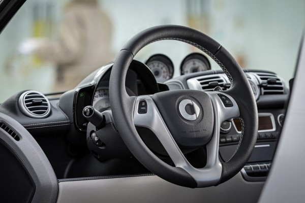 Smart Fortwo Citybeam 3 600x400 at Smart Fortwo Citybeam Special Edition Revealed