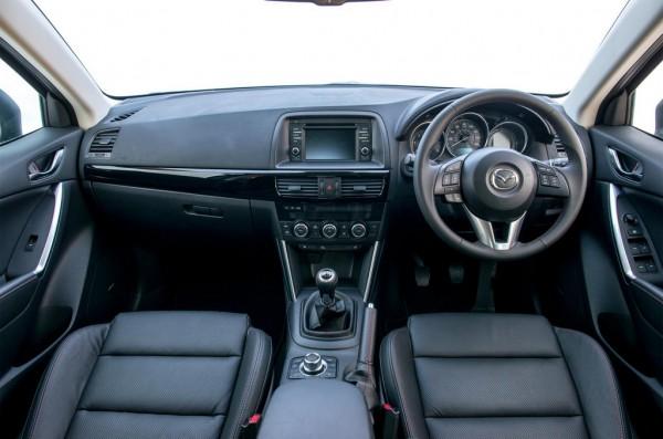 2014 mazda cx 5 uk specs and pricing for Mazda cx 5 interior dimensions