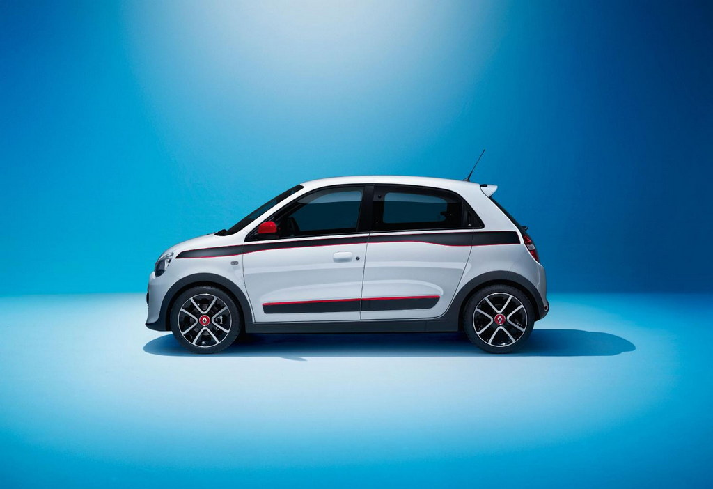 2015 renault twingo officially unveiled. Black Bedroom Furniture Sets. Home Design Ideas