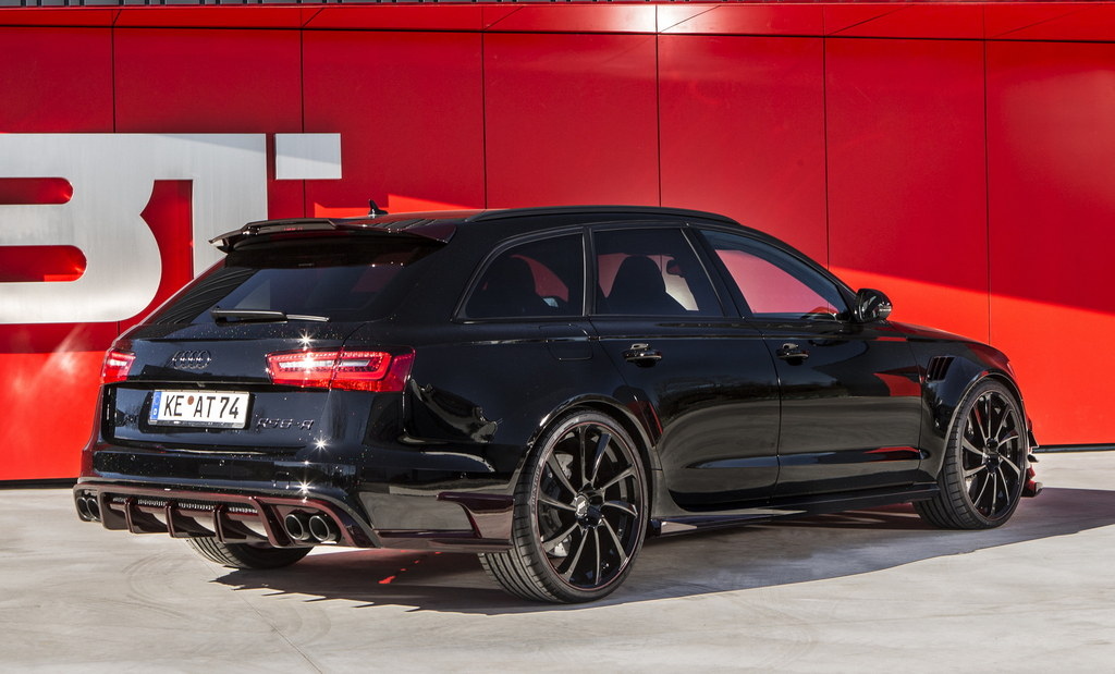 730 hp audi rs6 by abt headed for geneva. Black Bedroom Furniture Sets. Home Design Ideas