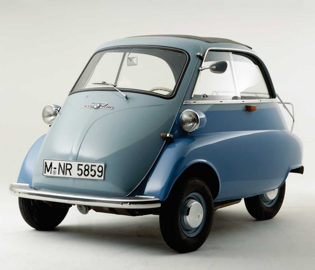 Most Famous Car Nicknames In History