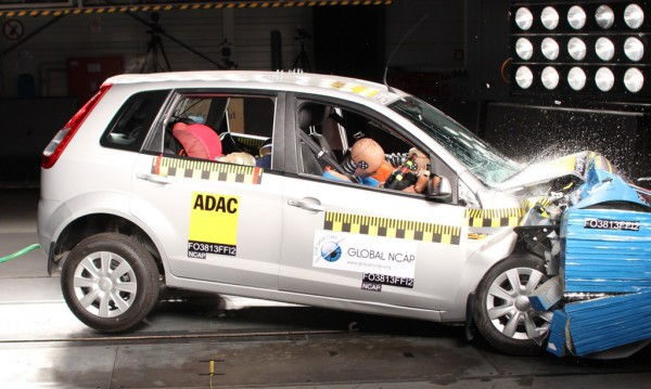 Child Protection Test 600x359 at All You Need to Know About Crash Tests