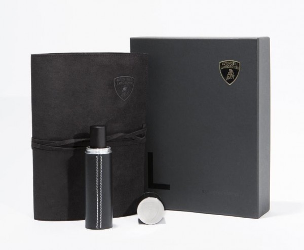 Collezione Automobili Lamborghini unveils its first ever fragrance collection