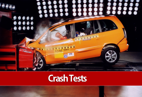 Crash Main at All You Need to Know About Crash Tests