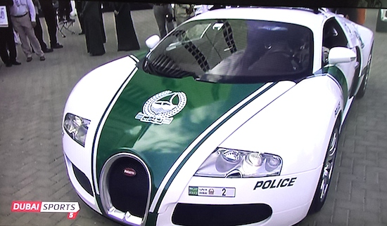 dubai police bugatti veyron this is it. Black Bedroom Furniture Sets. Home Design Ideas