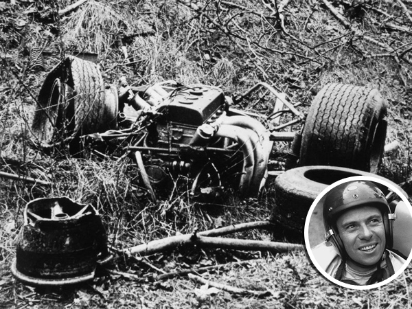 Motorsport Tragedies