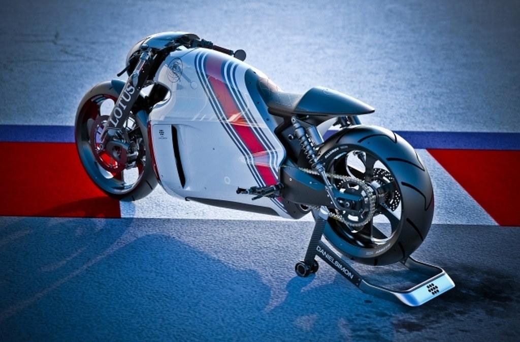 Image Gallery 2014 Bugatti Motorcycle