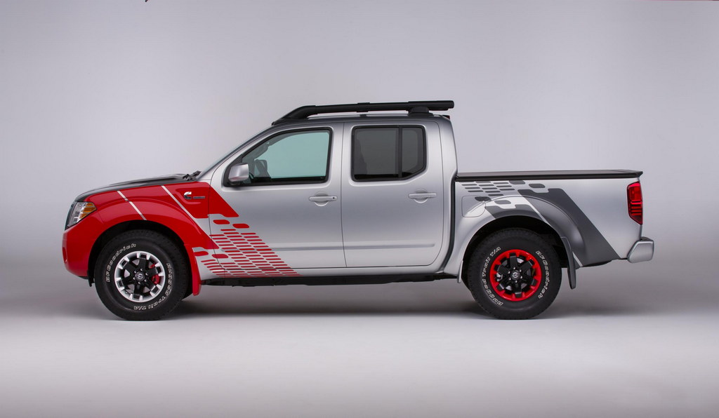 2015 Nissan Cummins Turbo Diesel Titan Pictures to pin on Pinterest