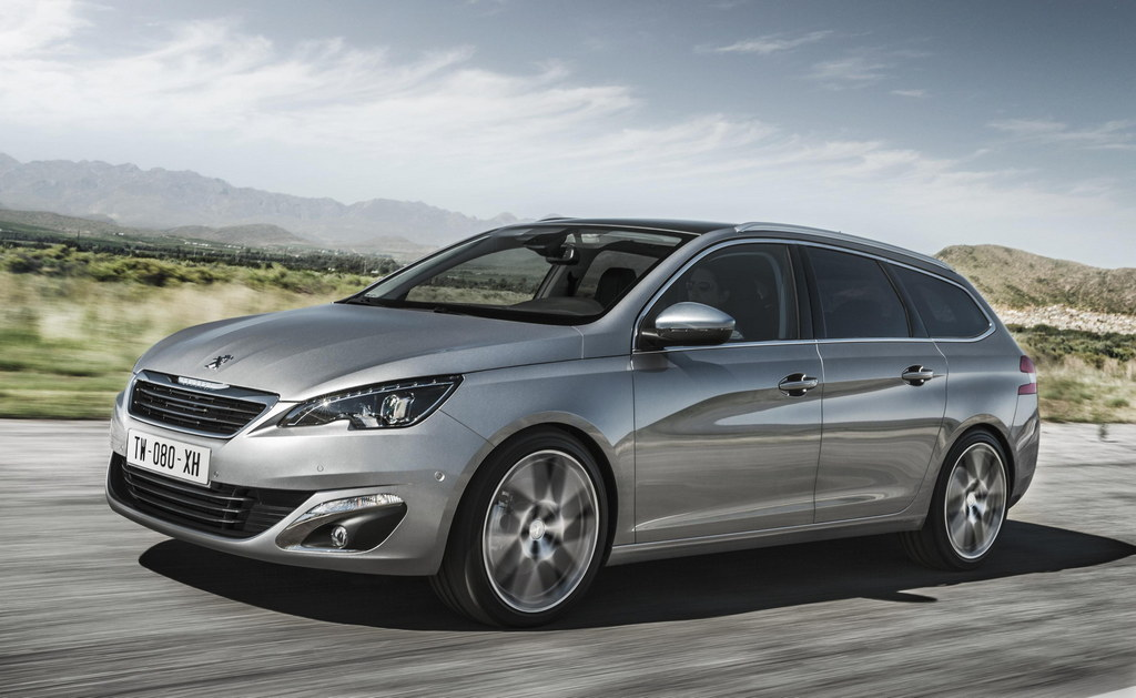 peugeot 308 sw details and specs. Black Bedroom Furniture Sets. Home Design Ideas