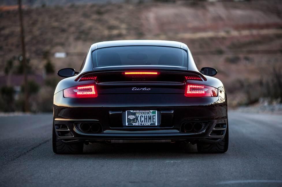 switzer porsche 911 turbo flex fuel 4 175x175 at switzer porsche 911 turbo flex fuel with - Porsche 911 2014 Black