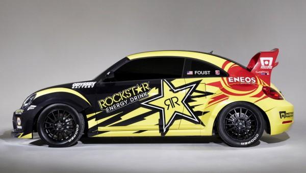 VW Beetle Rallycross-1