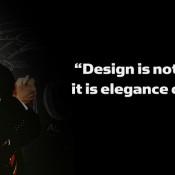fa porsche quote 175x175 at Ferdinand Alexander Porsche, Creator of a Legend, the Porsche 911