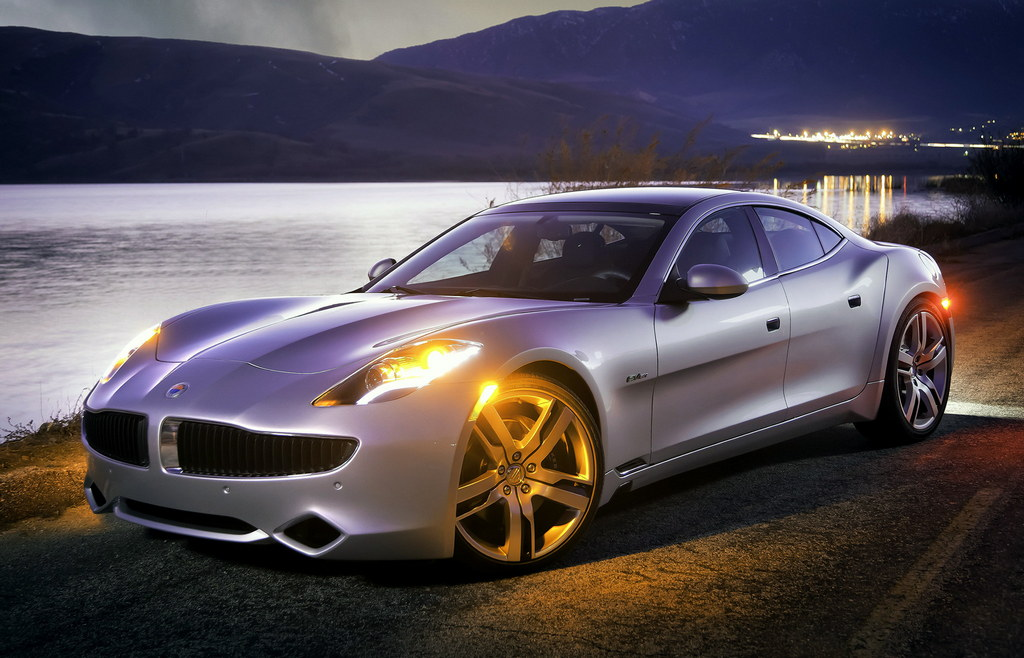 fisker karma dusk at Fisker Automotive Sold to China's Wanxiang for $149 Million