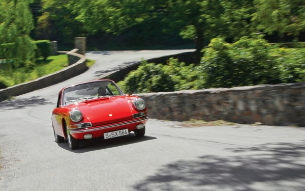 1964 Porsche 901Prototype