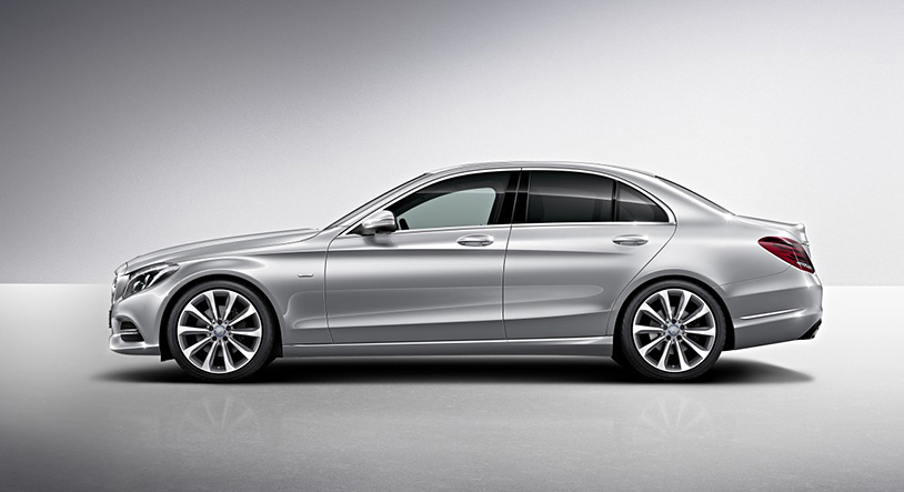 2014 mercedes c class edition 1 announced. Black Bedroom Furniture Sets. Home Design Ideas