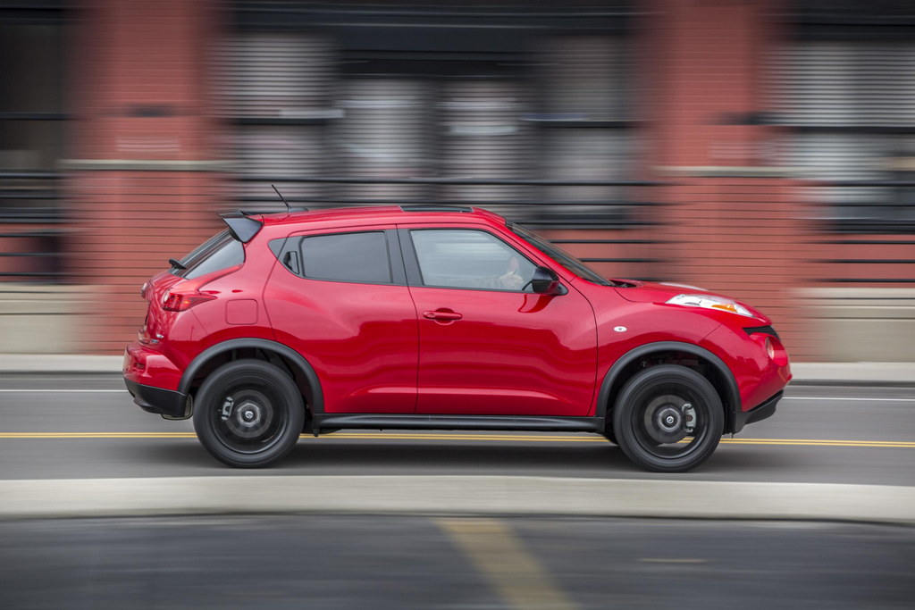 2014 Nissan Juke Midnight And Sport Announced For U S