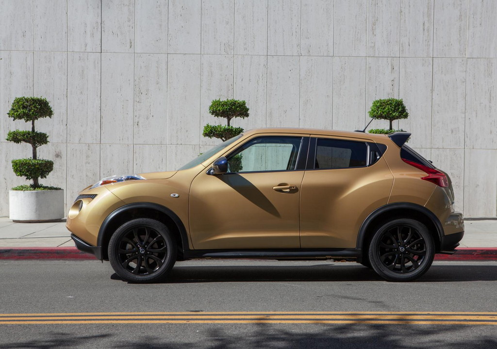 2014 nissan juke midnight and sport announced for u s. Black Bedroom Furniture Sets. Home Design Ideas