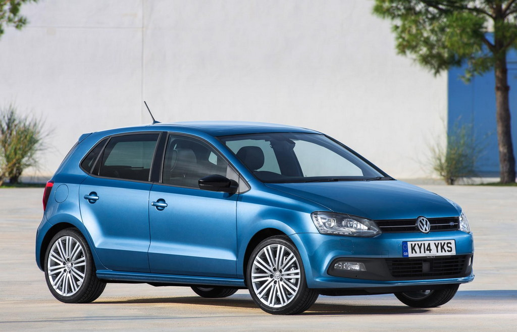 2014 volkswagen polo uk pricing and specs. Black Bedroom Furniture Sets. Home Design Ideas