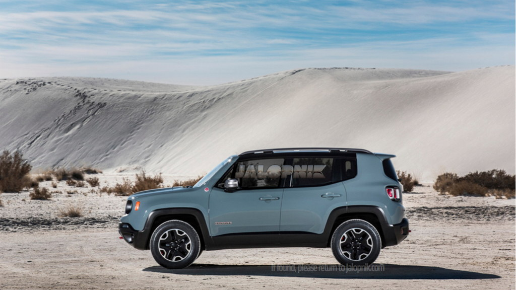first look 2015 jeep renegade. Black Bedroom Furniture Sets. Home Design Ideas