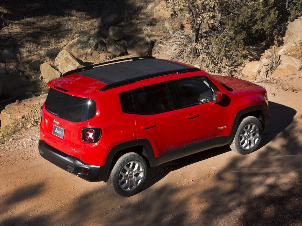 geneva 2014 2015 jeep renegade. Black Bedroom Furniture Sets. Home Design Ideas