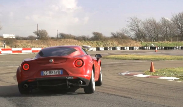 4c v cayman harris 600x351 at Alfa Romeo 4C vs Porsche Cayman   by Chris Harris