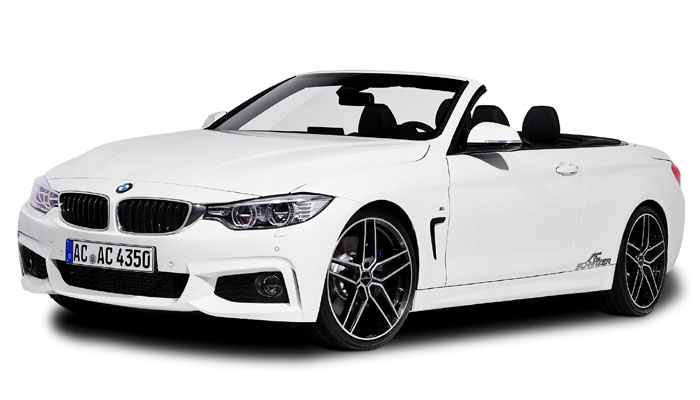 ac schnitzer bmw 4 series convertible tuning kit. Black Bedroom Furniture Sets. Home Design Ideas