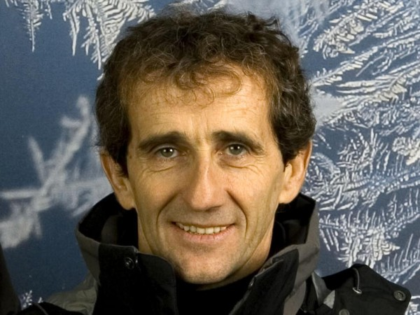 Alain Prost 600x450 at Formula One Champions that Weren't Favorites Before the Last Race of the Season