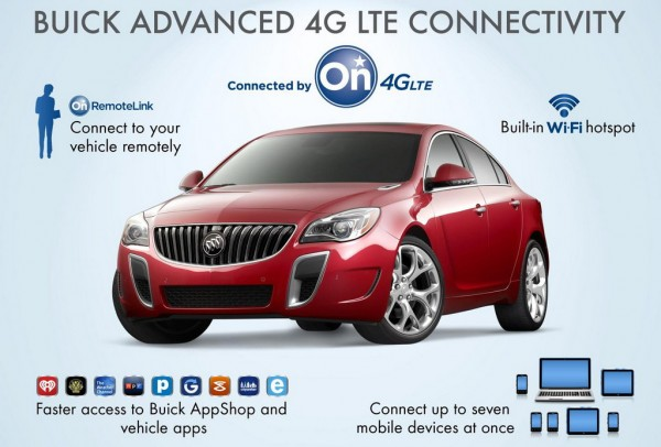 Buick OnStar 4G LTE-1