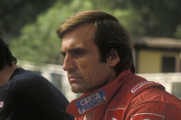 Carlos Reutemann at 10 Longest Point Scoring Streaks in Formula One