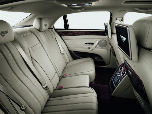 Fixed back seats 600x451 at 10 Features We Won't See on Tomorrow's Cars