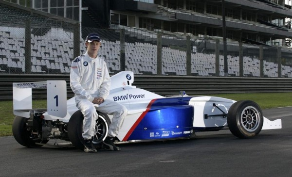 at The Long Road from Karting to Formula One