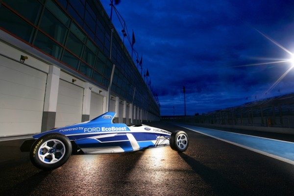 Formula Ford 600x400 at The Long Road from Karting to Formula One