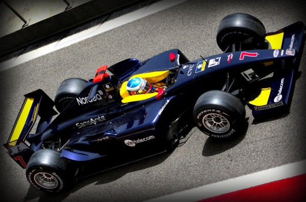 GP2 Series Asia 600x397 at The Long Road from Karting to Formula One
