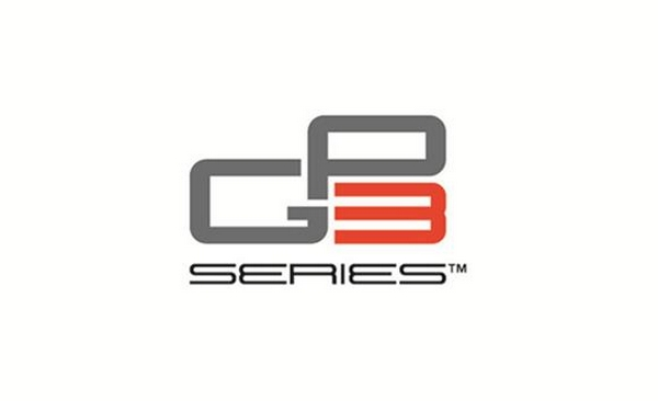 GP3 Series Logo at The Long Road from Karting to Formula One