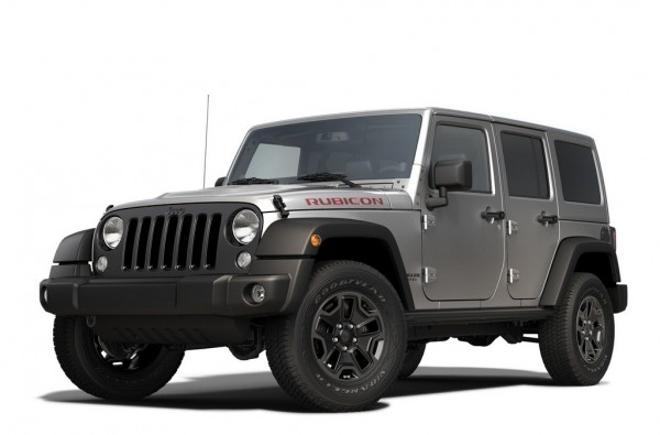 Jeep Wrangler Rubicon X 1 600x395 at Jeep Wrangler Rubicon X for Europe