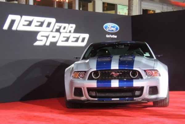 Need For Speed Movie 0 600x404 at Need For Speed Movie Pays Homage to Carroll Shelby