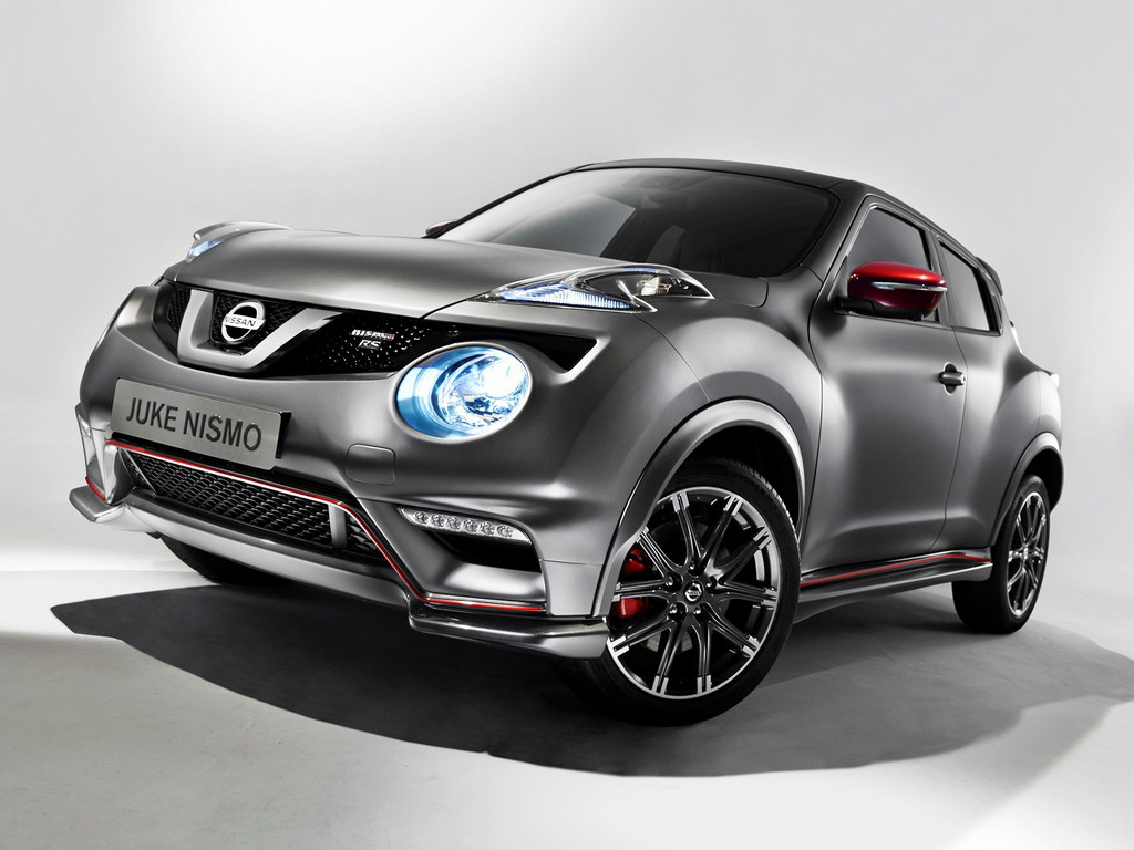 geneva 2014 nissan juke nismo rs. Black Bedroom Furniture Sets. Home Design Ideas