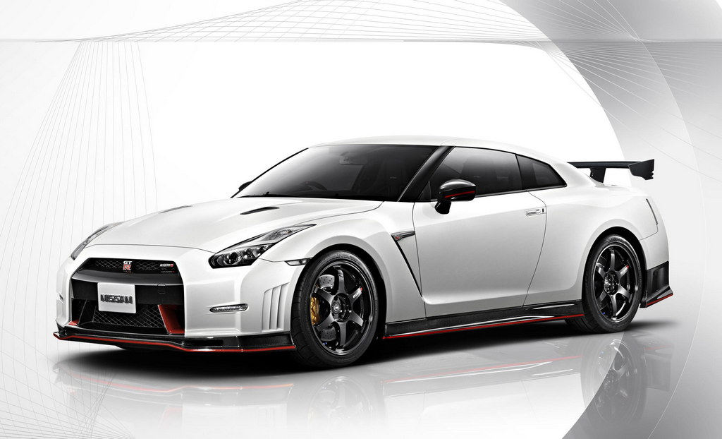 2015 nissan nismo gt r pricing announced us. Black Bedroom Furniture Sets. Home Design Ideas