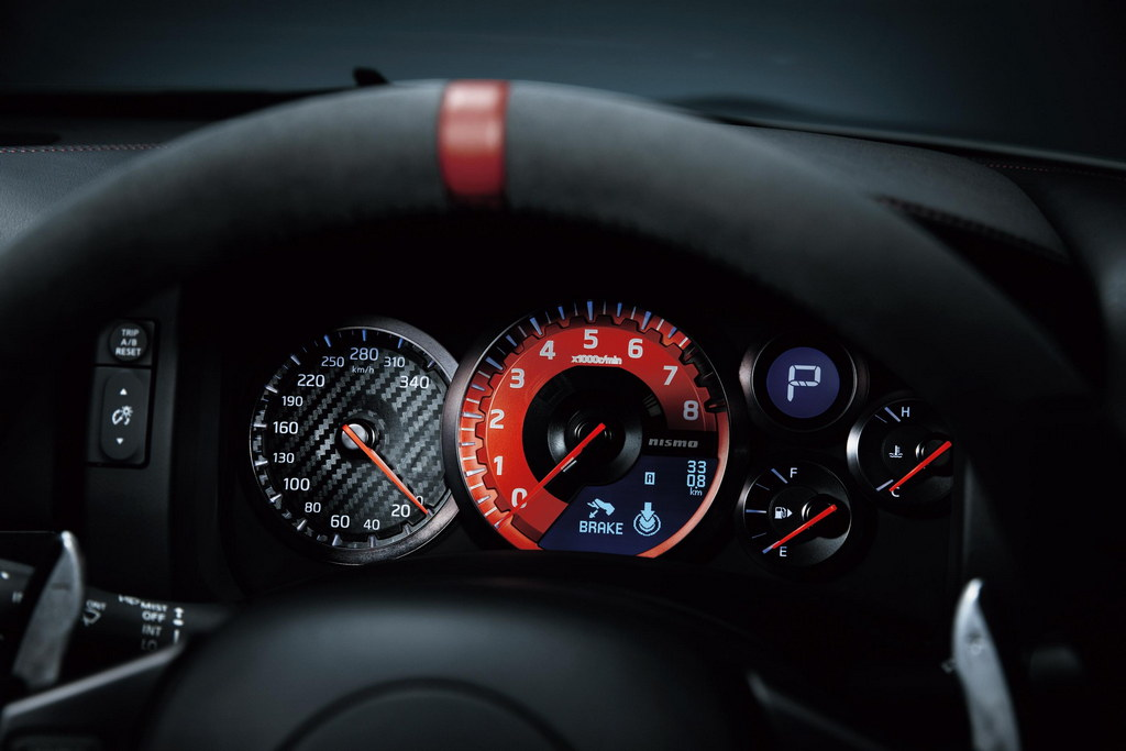 2015 Nissan Nismo GT-R Pricing Announced (US)