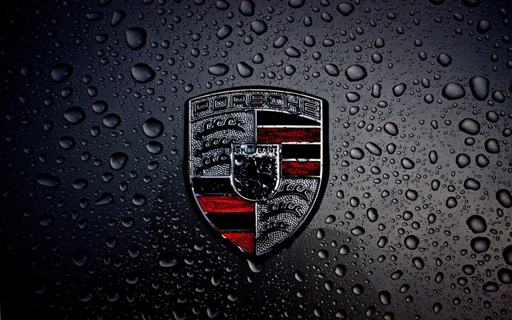 Porsche Logo at The History of a Legend: Porsche 911