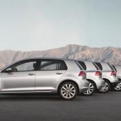 Volkswagen Golf 40 Anniv 0 175x175 at Volkswagen Golf: The Hatchback King Turns 40