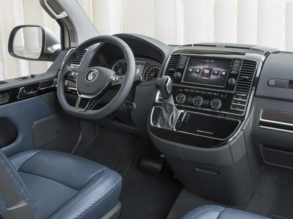 Multivan Alltrack 5 175x175 at Geneva 2014: Volkswagen Multivan