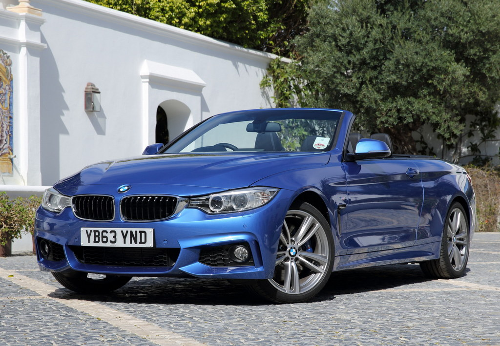 What Is The Difference Between The Bmw 435 And The M4